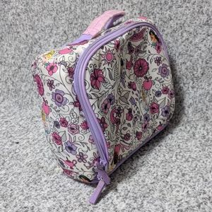 🆕Disney Collection Princesses Insulated Lunch Bag